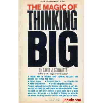 financial thinking book