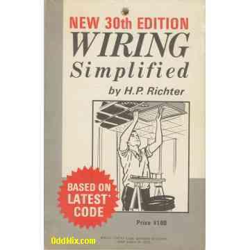 Wiring simplified book